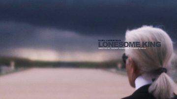 AVA Dokumentti: Karl Lagerfeld - Muodin yksinäinen kuningas