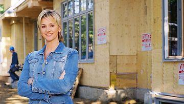 Debbie Travis: Sisustajat testissä