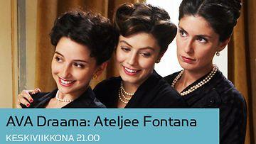 AVA Draama: Ateljee Fontana