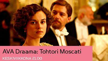 AVA Draama: Tohtori Moscati