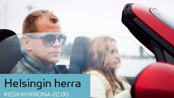 Helsingin herra