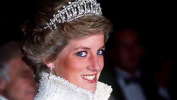 Prinsessa Diana