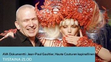 AVA Dokumentti: Jean-Paul Gaultier, Haute Couturen kapinallinen