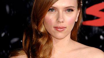 Scarlett Johansson, kuva: Wireimage/AOP