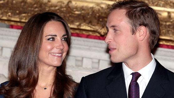 Milloin prinssi William ja Kate Middleton aloittaa dating