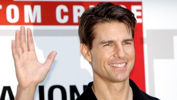 Tom Cruise. Kuva: Wireimage/AOP