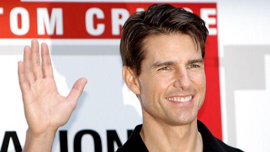 Tom Cruise. Kuva: Wireimage/AOP
