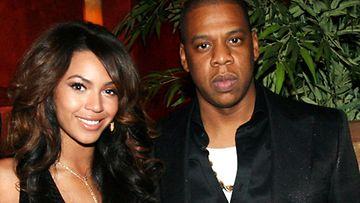 Beyonce ja Jay-Z/Wireimage/AOP