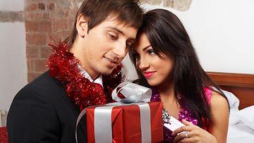 Mitä miehelle joululahjaksi?