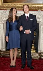 Prinssi William ja Kate Middleton 16.10.2010.