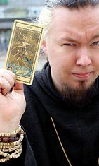 Alexander XIII aka Pasi Hyvärinen