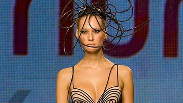 Ludovico Loffredan teos Memory of Shape, Triumph Inspiration Award 2010