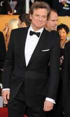 Colin Firth, Screen Actors Guild Awards 2011