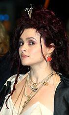Helena Bonham-Carter, kuva: Wireimage/AOP