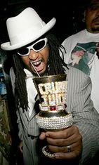 Lil John, Photo: Frank Micelotta, Getty Images