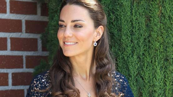 Catherine Cambridgen herttuatar