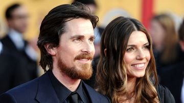 Christian Bale ja Sibi Bale, Screen Actors Guild Awards 2011