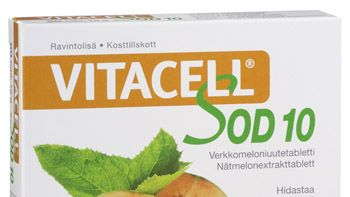 Vitacell SOD