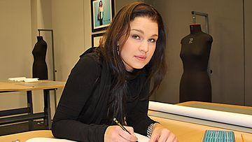 Katri Niskanen. Kuva: MTV3.