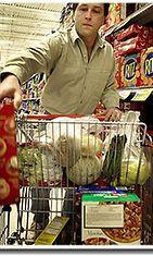 Kaupat arvostelevat ruokakorivertailuja