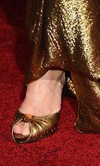 Meryl Streepin kengät, Oscar-gaala 2012