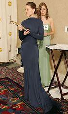 Hilary Swank vuonna 2001