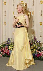 Cate Blanchett vuonna 2005