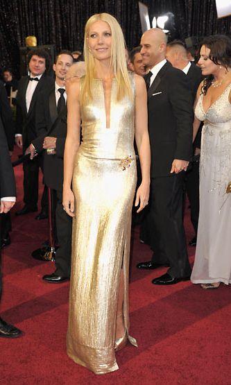 Gwyneth Paltrow vuonna 2011