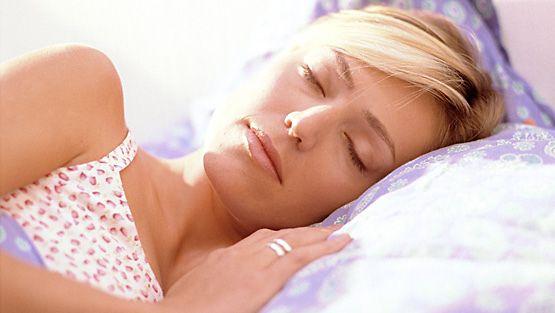 Tutkimus selvitti muistojen vahvistumista unen aikana.