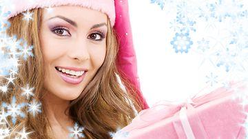 Mitä sinä toivot joululahjaksi?