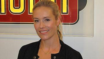 Anne Kukkohovi, Kuva: Radio Nova
