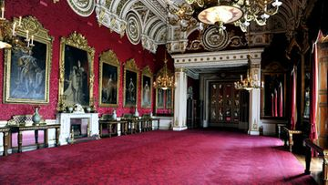 State DiningRoom, Buckingham Palace