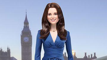 Kate Middletonin näköisnukke