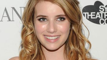 Emma Roberts, Kuva: Jason Kempin, Getty Images