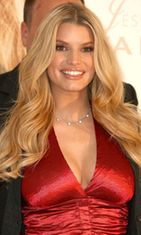 Jessica Simpson/Kuva: Getty Images, Alberto E Rodriguez