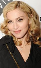 Madonna, Kuva: Getty Images, Stephen Lovekin