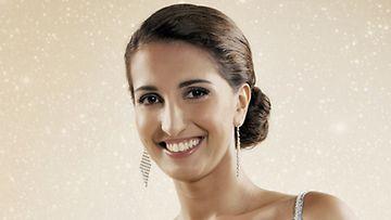 Nasima Razmayar