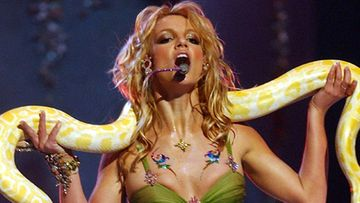 Britney Spears (Kuva: Gettyimages)
