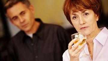 apua alkoholistin läheiselle Ahtari