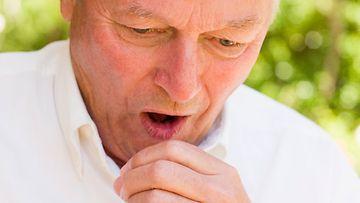 Keuhkoahtauman Oireet