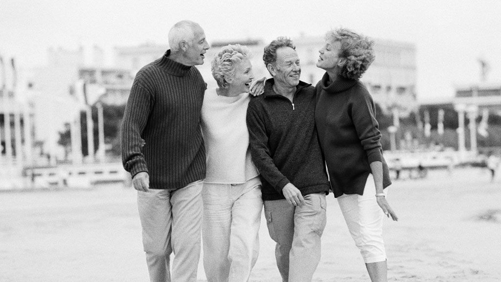 Most Trusted Seniors Dating Online Site In Vancouver