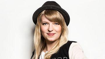 Idols-kilpailija Mitra Kaislaranta.