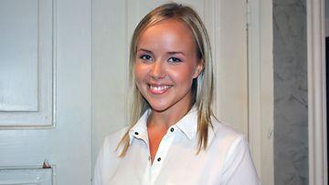 Sara Säkkinen (Peppi Kuula)