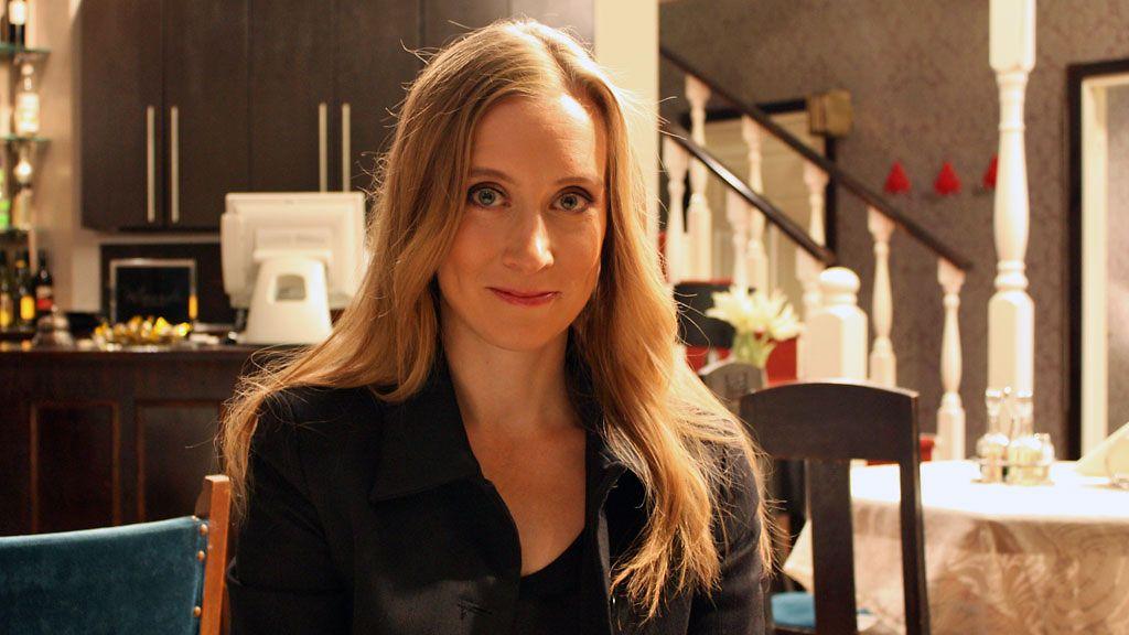 Salkkarit-Camilla roolistaan: Kivaa näytellä pahista - Salatut elämät - Ohjelmat - MTV.fi
