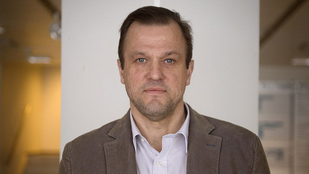 Iiro Järvi