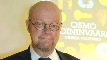 Seura: Soininvaara arvostelee ansiosidonnaisen päivärahan kestoa - Kotimaa - Uutiset - MTV.fi