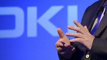 Veikkailut Nokian uudesta johtajasta kiihtyvät.