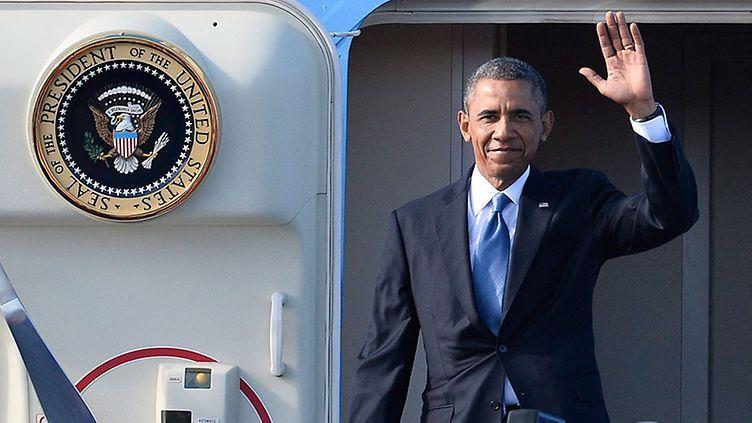 Obama ei y�vyk��n Tallinnassa