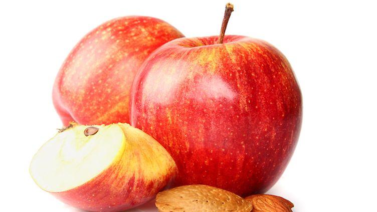 Välipalat terveellisemmiksi – poimi helpot vinkit