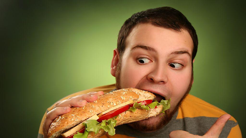 Ei pisaraakaan alkoholia – mies päihtyi syömällä ruokaa! - MTV.fi